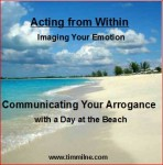 Communicating Your Arrogance