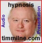 Hypnosis Audio Presentation