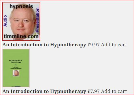 Intro to Hypnotherapy Pic